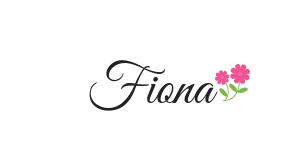 Fiona Campbell signature
